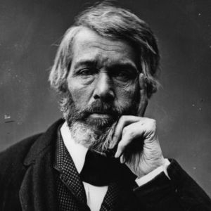 Thomas Carlyle (4 December 1795 – 5 February 1881)