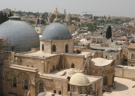 church-of-the-holy-sepulchre-e1389002006625