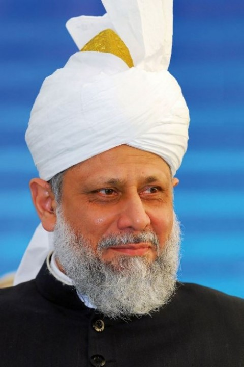 Hazrat Mirza Masroor Ahmad: the Worldwide Leader of the Ahmadiyya Muslim Community
